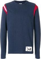 Calvin Klein long sleeved sweatshirt