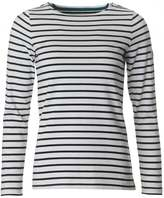 Joules Long Sleeved Striped Jersey Top
