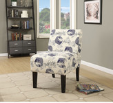 Blue Fish Ollano Accent Chair