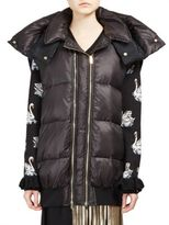 Stella McCartney Sleeveless Puffer Vest