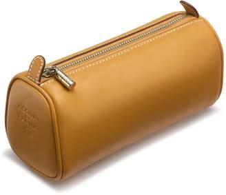 Acqua di Parma Medium Cylinder Zip Case
