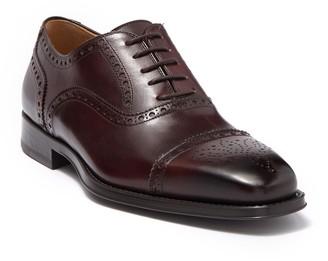 Magnanni Cieza Leather Brogue Oxford
