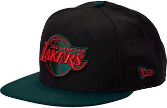 New Era Los Angeles Lakers NBA Team 9FIFTY Snapback Hat