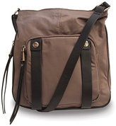 Co-Lab by Christopher Kon Taupe Crossbody Bag