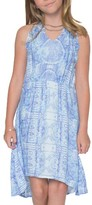 O'Neill Girl's Tsunami Sleeveless Dress
