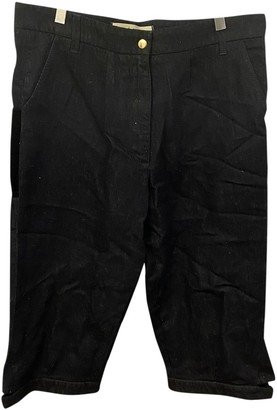 Marni Blue Cotton Jeans