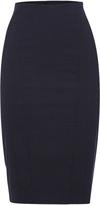 Oxford Monroe Suit Skirt Blu X