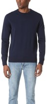 Belstaff Kilsby Cotton Crew Sweater