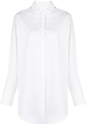 PARTOW Hugo button down shirt