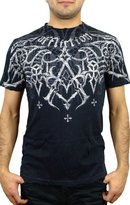 Affliction Eagle Pride Short Sleeve T-Shirt XXXL