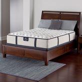 Serta Perfect Sleeper® Merrick Firm Low Profile Mattress Set