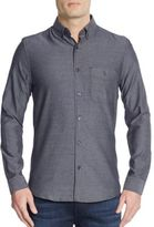 7 For All Mankind Regular-Fit Oxford Sportshirt