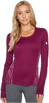 Asics Lite-Show Favorite Long Sleeve Women's Long Sleeve Pullover