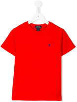 Ralph Lauren plain T-shirt