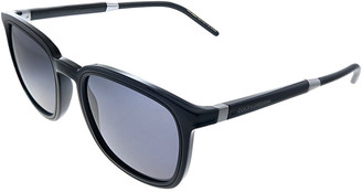 Dolce & Gabbana Unisex 6115 53Mm Polarized Sunglasses