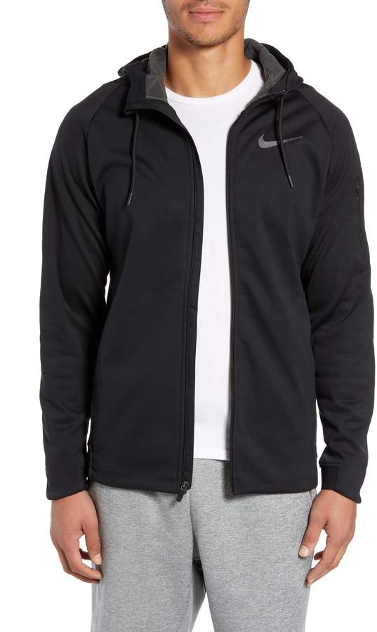 Nike ThermaSphere Max Hooded Running Jacket