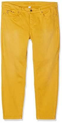 M·A·C MAC Jeans Women's Dream Slim Straight Jeans,W32/L31 (Size: 32/31)