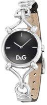 Dolce & Gabbana Women's DW0496 Flock Analog Watch