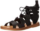 Chinese Laundry Women's Bevelled Gladiator-Inspired Sandal