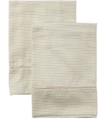 Drouault Paris Gustave Pillowcase Pair