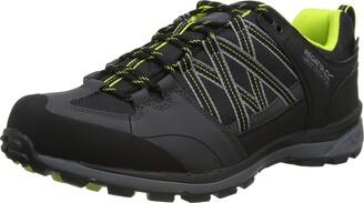 Regatta Men's Chaussures Techniques De Marche Basses Samaris Ii Walking Shoe