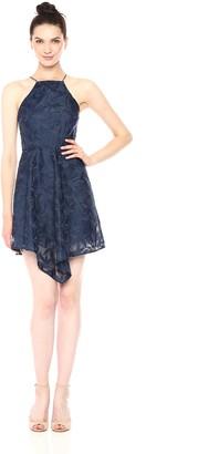 Keepsake Women's Plain Sight Mini Dress