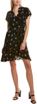 Diane von Furstenberg Carmelita Wrap Dress