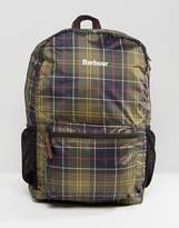 Barbour Travel Backpack
