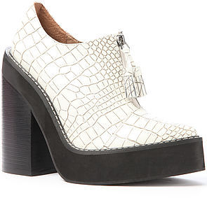 Jeffrey Campbell The Fink Shoe