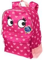 Gymboree Heart Eye Backpack