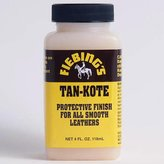 Fiebings Fiebing's Tan Kote 4 Oz Leather Protection Moisture Resistent Finish 2220-01