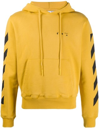 Off-White Arrows hooded sweatshirt