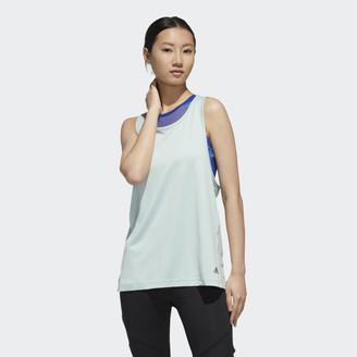 adidas x Zoe Saldana Collection Women's Tank Top