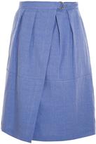 Forte Forte Linen Skirt