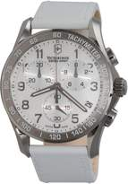 Victorinox Women's 241256 Classic Chronograph Dial Watch