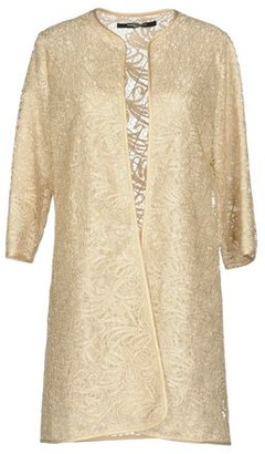 Martinelli Overcoat