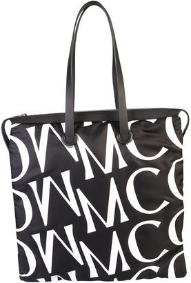 McQ Branded Tote Bag