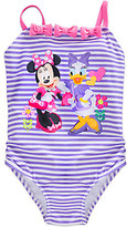 Disney Minnie Mouse Happy Helpers Swimsuit for Girls