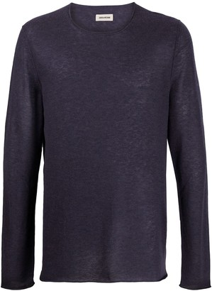 Zadig & Voltaire Teiss cashmere pullover