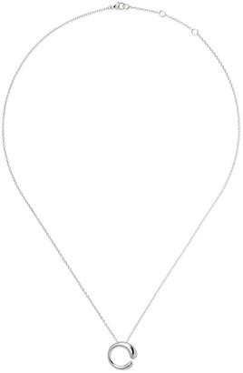 Georg Jensen Mercy small pendant necklace