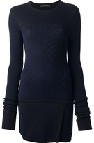 Isabel Marant 'Bingham' knit dress