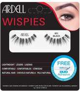Ardell False Lashes Wispies Cluster 601 Black