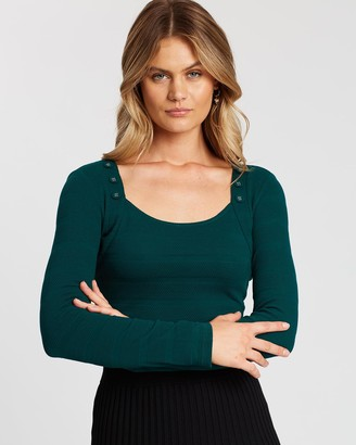 Review Dandy 3/4 Sleeve Top
