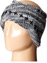 San Diego Hat Company KNH3441 Oversize Twist Knit Headband Headband