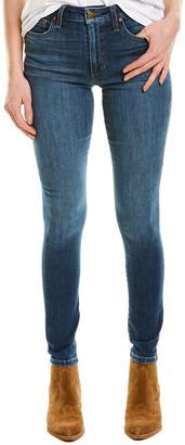 Joe's Jeans Escanaba High-Rise Ankle Skinny Leg