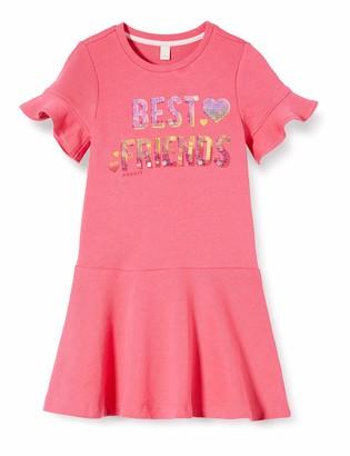 Esprit Girl's Rq3104301 Knit Dress