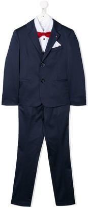 Colorichiari Five Piece Tailored Suit