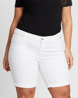 Mavi Plus Alexis Shorts