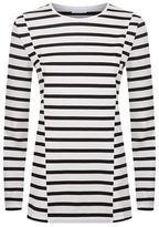 Escada Sport Striped T-Shirt