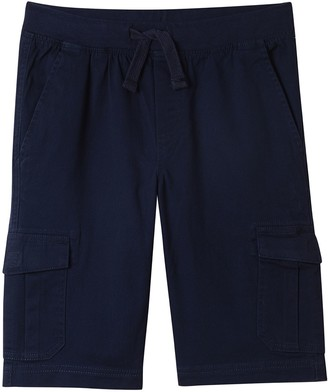 Chaps Boys 4-20 & Husky Riley Stretch Cargo Shorts
